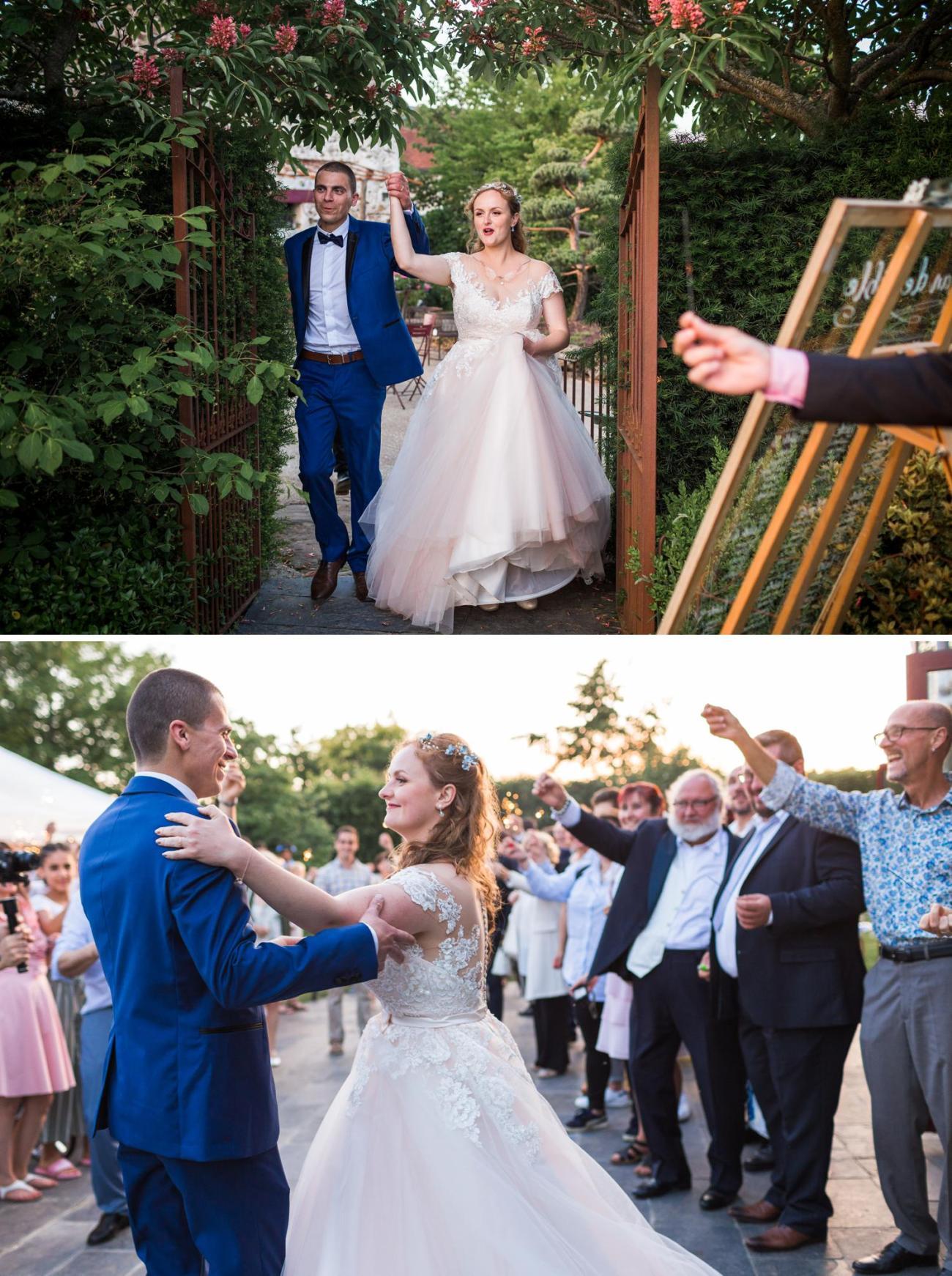Photographe mariage à Paris et en Seine-et-Marne