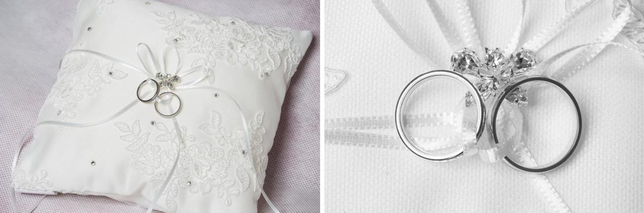Mariage Domaine Butte Ronde, photographie des alliances des mariés