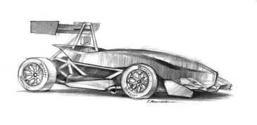 Cerber Motorsport CMS-03 szkic