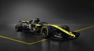 Renault R.S.18 skos