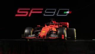 2019-prezentacja-Ferrari-SF90-przód