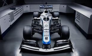 2020 Williams nowe malowanie 02