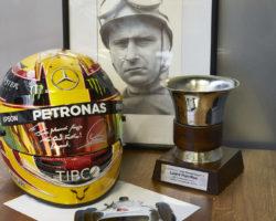 2018 Brazilian Grand Prix, Saturday - Steve Etherington