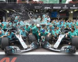 2018 Brazilian Grand Prix, Sunday - Steve Etherington