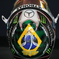 2019 Brazilian Grand Prix, Thursday - Wolfgang Wilhelm