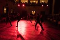 Divadelní ples DFXŠ