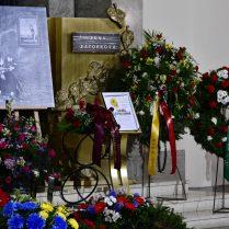 poslední rozloučení s Danou Zátopkovou, velká síň Strašnice 20.3. 2020 (153)