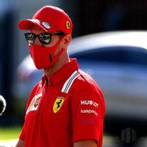 GP 70MO ANNIVERSARIO F1/2020 - GIOVEDÌ 06/08/2020 credit: @Scuderia Ferrari Press Office
