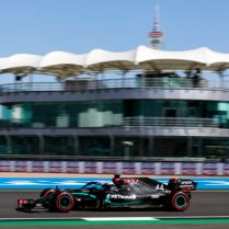 2020 70th Anniversary Grand Prix, Friday - LAT Images