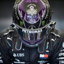 2020 70th Anniversary Grand Prix, Friday - Steve Etherington
