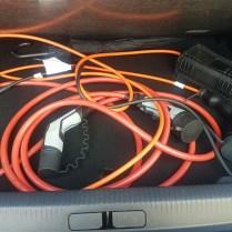 dobíjecí kabely