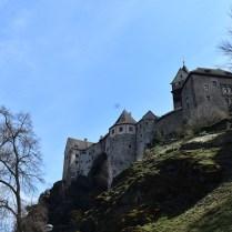 Loket hrad NAHLED A