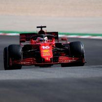 GP PORTOGALLO F1/2021 - DOMENICA 02/05/2021 credit: @Scuderia Ferrari Press Office