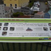 Litoměřice modelová železnice info
