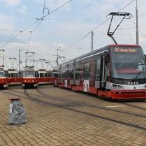 tramvaje
