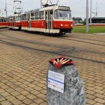 tramvaj s kladívky