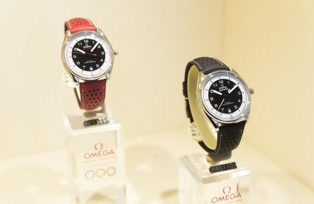 OMEGA_hodinky