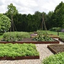 vylinková zahrada