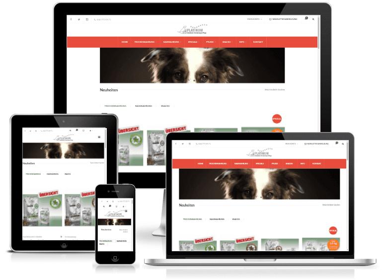 Ist Ihre Website responsiv?