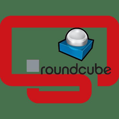 ISPConfig und Roundcube