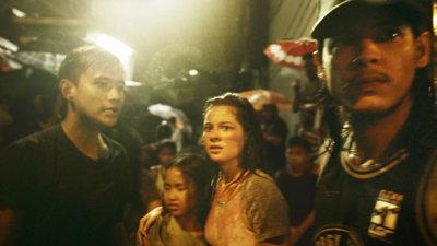腐敗警察24時!! 麻薬大国フィリピンの捜査内情を生々しく暴き出した『ローサは密告された』の画像3