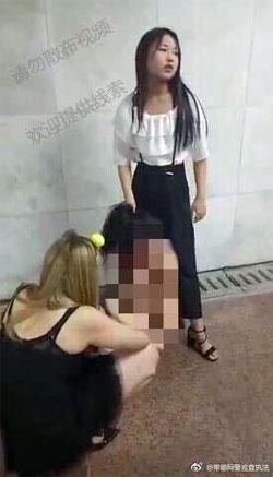 三角関係のもつれから……16歳少女ら7人が恋敵をリンチ→真っ裸にして動画をネット公開の画像3