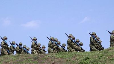 戦争が起きれば防波堤となるのはどこなのか? 三上智恵監督の最新ドキュメンタリー『標的の島』の画像1