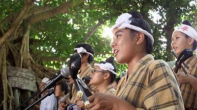 戦争が起きれば防波堤となるのはどこなのか? 三上智恵監督の最新ドキュメンタリー『標的の島』の画像2