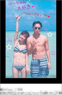 NEWS・小山慶一郎にまた流出スキャンダル! 太田希望とのにおわせバカップルぶりにファン失望の画像2