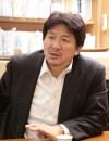 日刊サイゾーのインタビューに応える前田日明リングス総帥