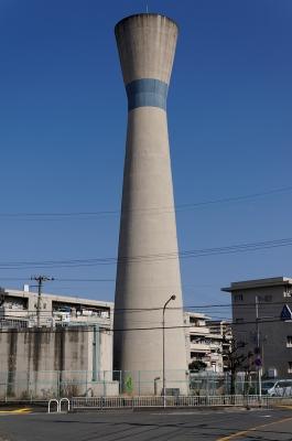 団地の給水塔の地位向上を目指す「日本給水党」党首に会ってきたの画像6