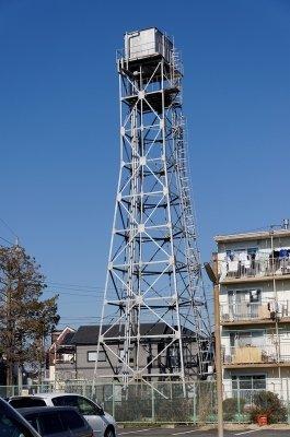 団地の給水塔の地位向上を目指す「日本給水党」党首に会ってきたの画像8