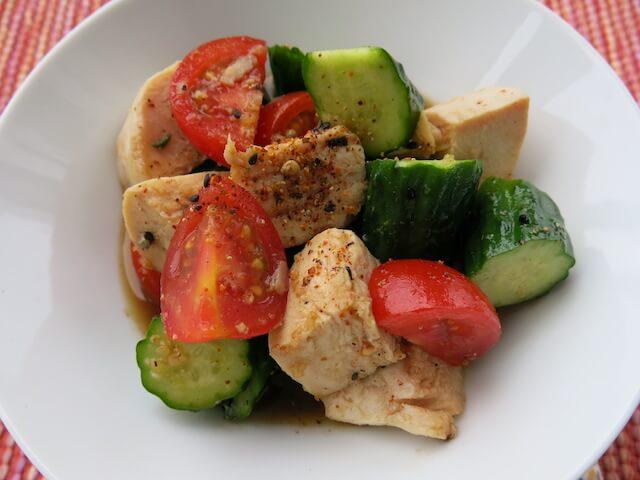 焼き餃子に「酢&七味」は絶品!! 調味料ソムリエがおすすめ、「七味唐辛子」簡単アレンジレシピの画像2