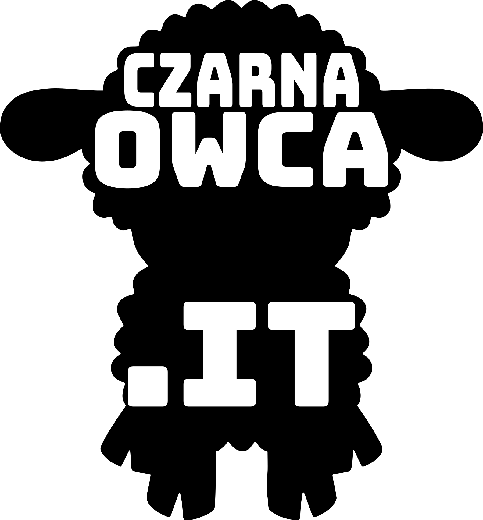 CzarnaOwca.IT