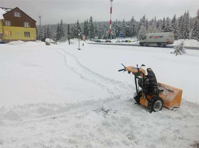 jakuszyce_parking