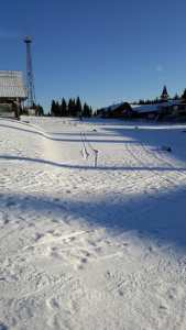 Jakuszyce - wypożyczalnia nart biegowych Daga Sport