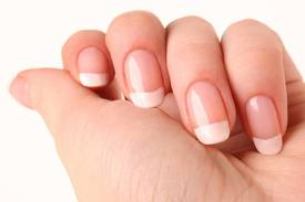 9 signs of health problems - what your nails are telling.