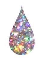 Holo Glitter esmalte de uñas
