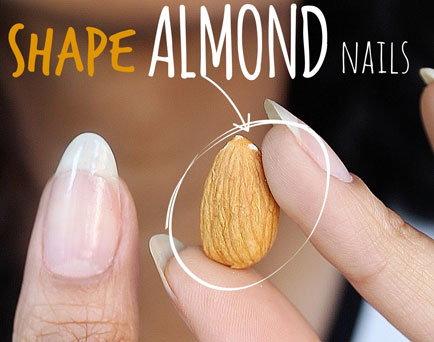 3 Best Nail Shapes for Fat Fingers
