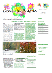 Read the CIP newsletter