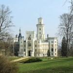 Czech Places & Travel