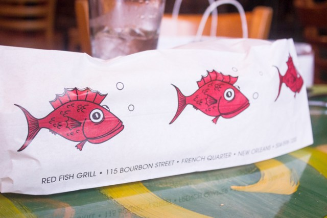 Red Fish0030
