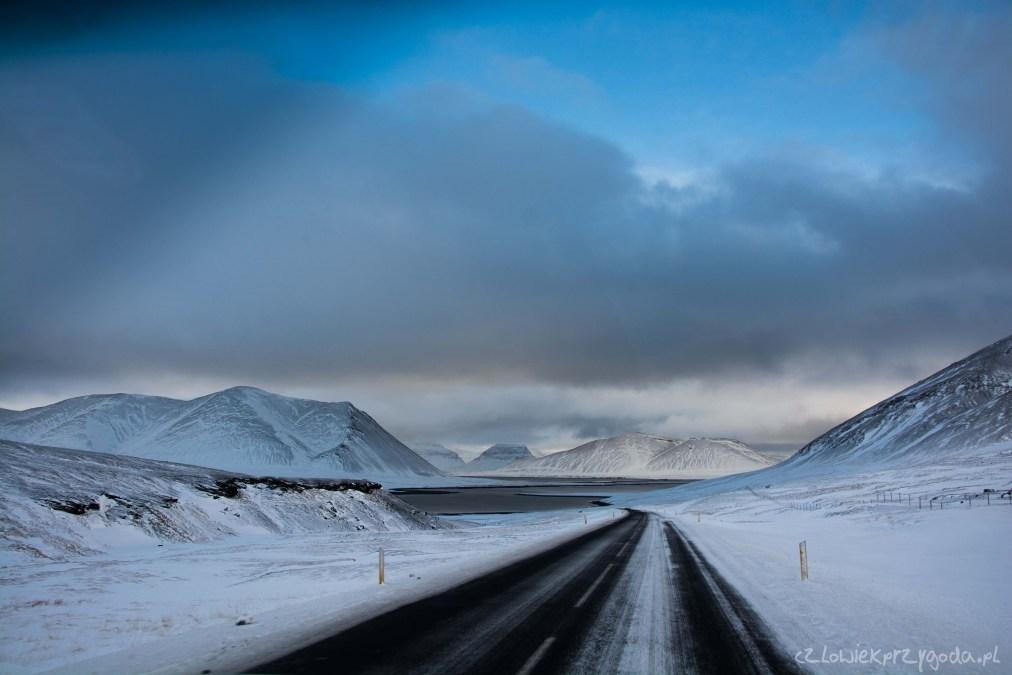 Islandia atrakcje