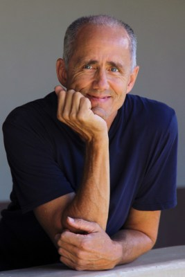Portrait of Chris Zorn