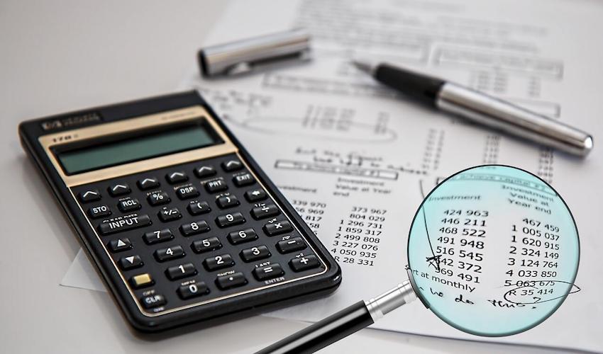 financijski izvještaji Centra za socijalnu skrb Pakrac - dekorativna slika