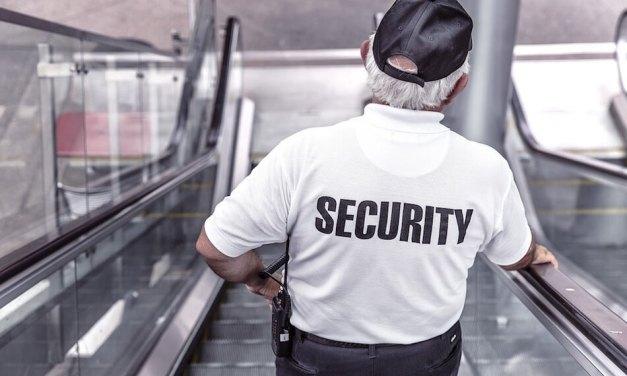 Jednostavna nabava zaštitarskih usluga – Poziv