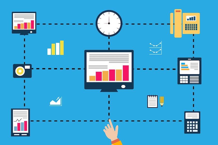 prikupljanje i obrada podataka