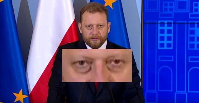 Minister Szumowski odwołał Wielkanoc.