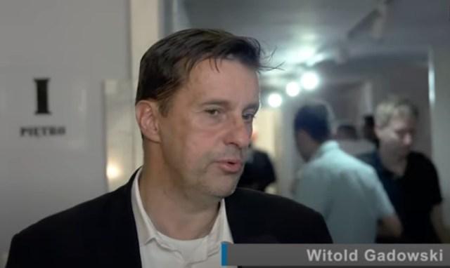 Przymus szczepień na koronawirusa to terror – Witold Gadowski.