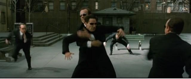 5g – pełna kontrola matrixa.